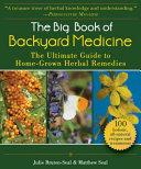 The Big Book of Backyard Medicine