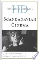 Read Online Historical Dictionary of Scandinavian Cinema For Free