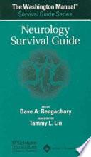 The Washington Manual Neurology Survival Guide