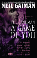The Sandman Vol. 5: A Game of You Book