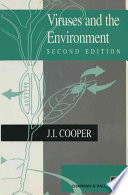 Viruses and the Environment Book