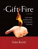 Pdf A Gift of Fire
