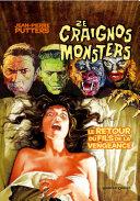 Pdf Ze Craignos Monsters - Telecharger