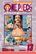 Pdf One Piece, Vol. 13 Telecharger