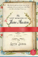 Pdf The Lost Memoirs of Jane Austen Telecharger