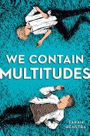We Contain Multitudes Pdf/ePub eBook