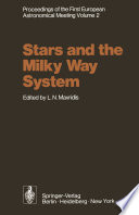 Stars And The Milky Way System