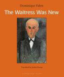 The Waitress Was New Pdf/ePub eBook
