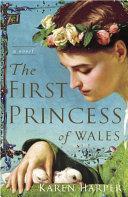 The First Princess of Wales Pdf/ePub eBook