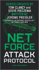 Net Force  Attack Protocol Book