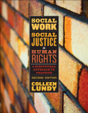 Social Work  Social Justice  and Human Rights
