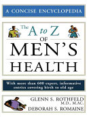 The A to Z of Men s Health