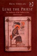 Luke the Priest