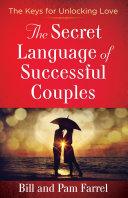 The Secret Language of Successful Couples