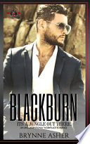Blackburn (Special Forces: Operation Alpha)