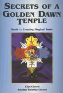 Secrets Of A Golden Dawn Temple Book I Book PDF