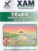 TExES Physical Education EC-12 158