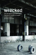 Wrecked Book