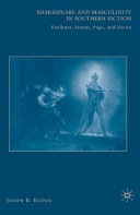 Shakespeare and Masculinity in Southern Fiction [Pdf/ePub] eBook