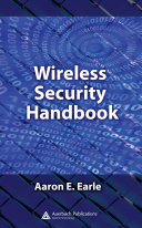 Wireless Security Handbook