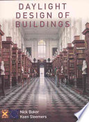 Daylight Design of Buildings Book