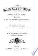 The Boy s Summer Book
