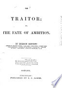 The Traitor Or The Fate Of Ambition Book PDF