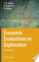 Economic Evaluations in Exploration Book