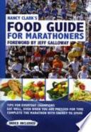 Nancy Clark's Food Guide for Marathoners