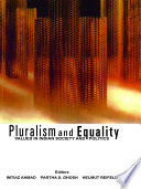 Pluralism and Equality