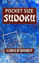 Pocket Size Sudoku