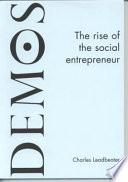 The Rise Of The Social Entrepreneur