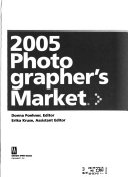 Photographer s Market
