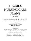 HIV AIDS Nursing Care Plans