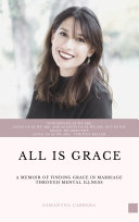 Pdf ALL IS GRACE Telecharger