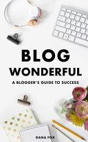 Blog Wonderful
