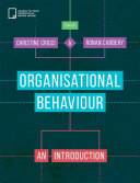 Organizational Behavior[