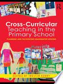 Cross Curricular Teaching In The Primary School