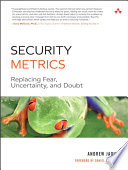Security Metrics PDF