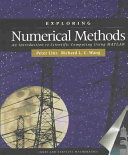 Exploring Numerical Methods