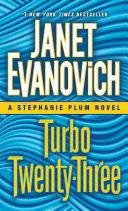 Turbo Twenty-Three Pdf/ePub eBook