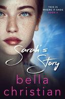 Sarah s Story