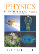 Physics for Scientists and Engineers: a Strategic Approach with Modern Physics and Masteringphysics