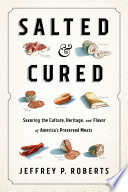 Salted and Cured Book PDF
