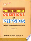 Multiple Choice Questions In Physics Book PDF