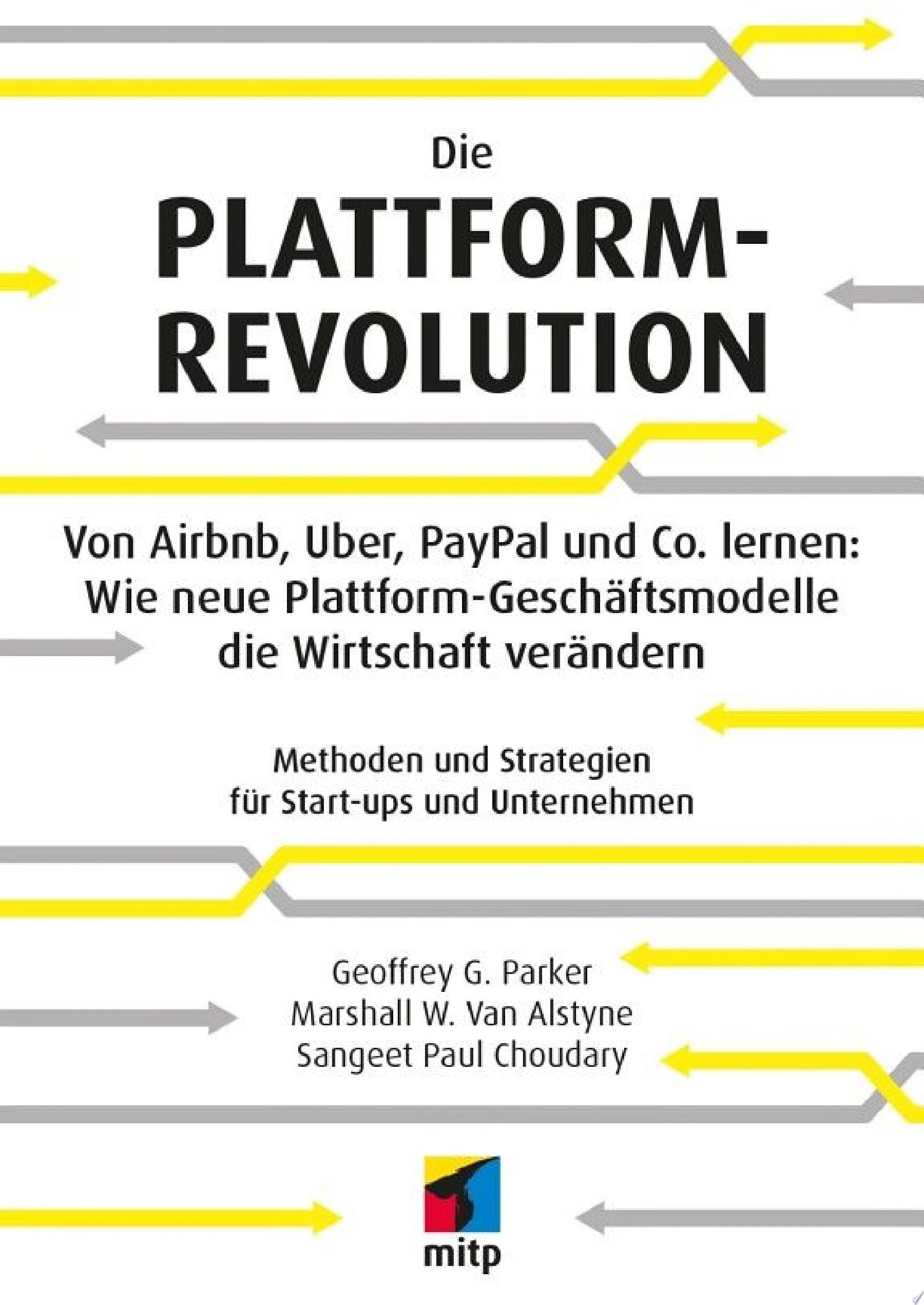 Die Plattform Revolution