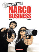 Insiders - Saison 2 - tome 1 - Narco Business
