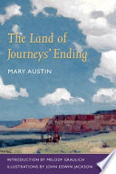 The Land Of Journeys Ending