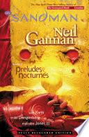The Sandman Vol  1  Preludes   Nocturnes