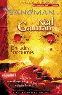 Pdf The Sandman Vol. 1: Preludes & Nocturnes